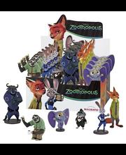 Disney Zootropolis hahmo