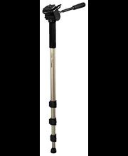 Hama Monopod Star 78. Maksimi korkeus 176cm. Paino 665g