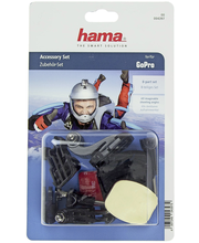 Hama GoPro tarvikesetti