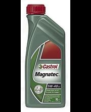 Castrol Magnatec 5W-40 moottoriöljy
