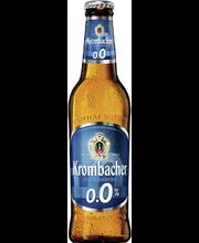 Krombacher Pils Non-Al...