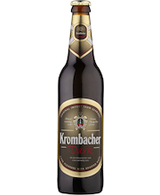 Krombacher Dark 4,3% 50cl olut