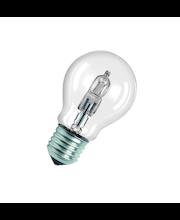 Osram halogen eco superstar 116w 230v e27 vakiolamppu