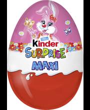 Kinder Maxi Surprise 1...