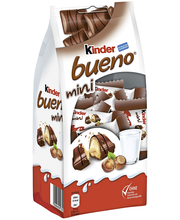 Kinder Mini Bueno T18