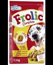 Frolic 1,5kg Siipikarjaa
