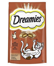 Dreamies Kana 60g