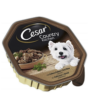 Cesar Country 150g Kal...