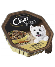 Cesar Country 150g Kan...