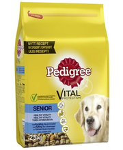 Pedigree 2,5kg Senior ...