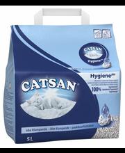 Catsan Hygiene Plus 5L kissanhiekka