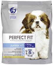 Perfect Fit 825g Junio...
