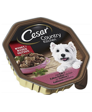 Cesar Country 150g Vas...