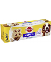 Pedigree DentaStix 80g...