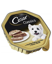 Cesar Classics 150g Ka...
