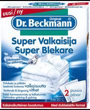 Dr Beckmann 2x40g Valkaisija