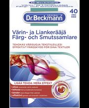 Dr. Beckmann 40kpl Vär...