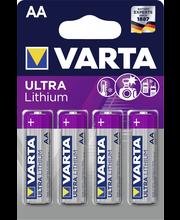 Paristo litium aa