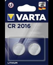 VARTA CR 2016 ELECTRON...