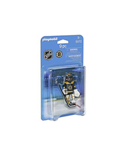 Playmobil NHL™ Boston Bruins™ maalivahti
