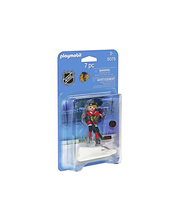 Playmobil NHL™ Chicago Blackhawks™ pelaaja