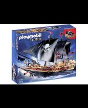 Playmobil Pirates merirosvojen taistelulaiva