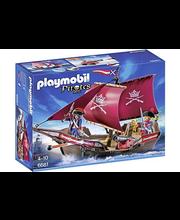 Playmobil Sotilaiden tykkivene