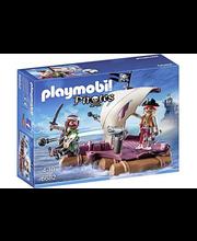 Playmobil Merirosvolautta