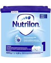 Nutrilon Standard1 400...