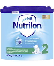 Nutrilon Standard2 400...