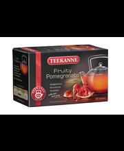 Teekanne 20x2g Fruity ...