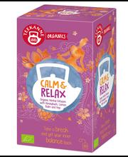 20x1,8g Calm & Relax t...
