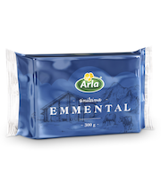 Arla 300 g Emmental Sinileima juusto