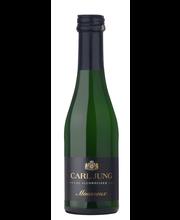 Carl Jung, Schloss Boosenburg Mousseux alkoholiton kuohuviini 0,200L