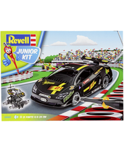 Revell junior kilpa-auto