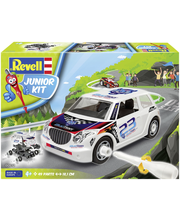 Junior ralliauto revell