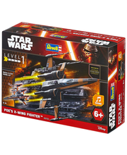 Revell Star Wars Build&Pl