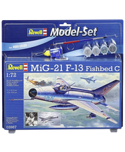 Revell kit pack lento-