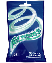 Airwaves 35g Menthol&E...