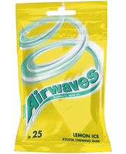 Airwaves 35g Lemon Ice...