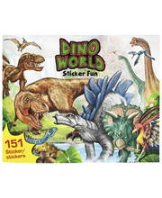 Dino Tarra Ja Värityskirj
