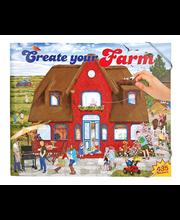 Funny farm desi