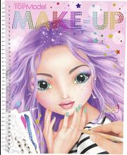 Top Model Make-Up Väritys