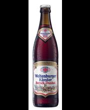 Weltenburger Kloster Barock Dunkel 20x50cl olut
