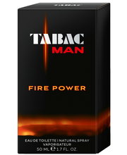 Tabac 50 ml Fire Power...