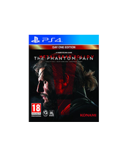 PS4 Metal Gear Solid V: Phanton Pain