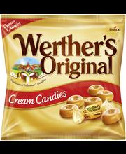 Werther's Original 135g kermakaramelli