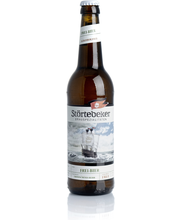 Störtebeker Frei-Bier 50cl 0,5% luomu pilsner alkoholiton