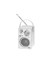 AEG MR4144 pöytäradio