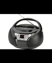 AEG SR4365 stereoradio, musta